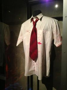 It's got red on it!!! (from Shaun of the Dead)